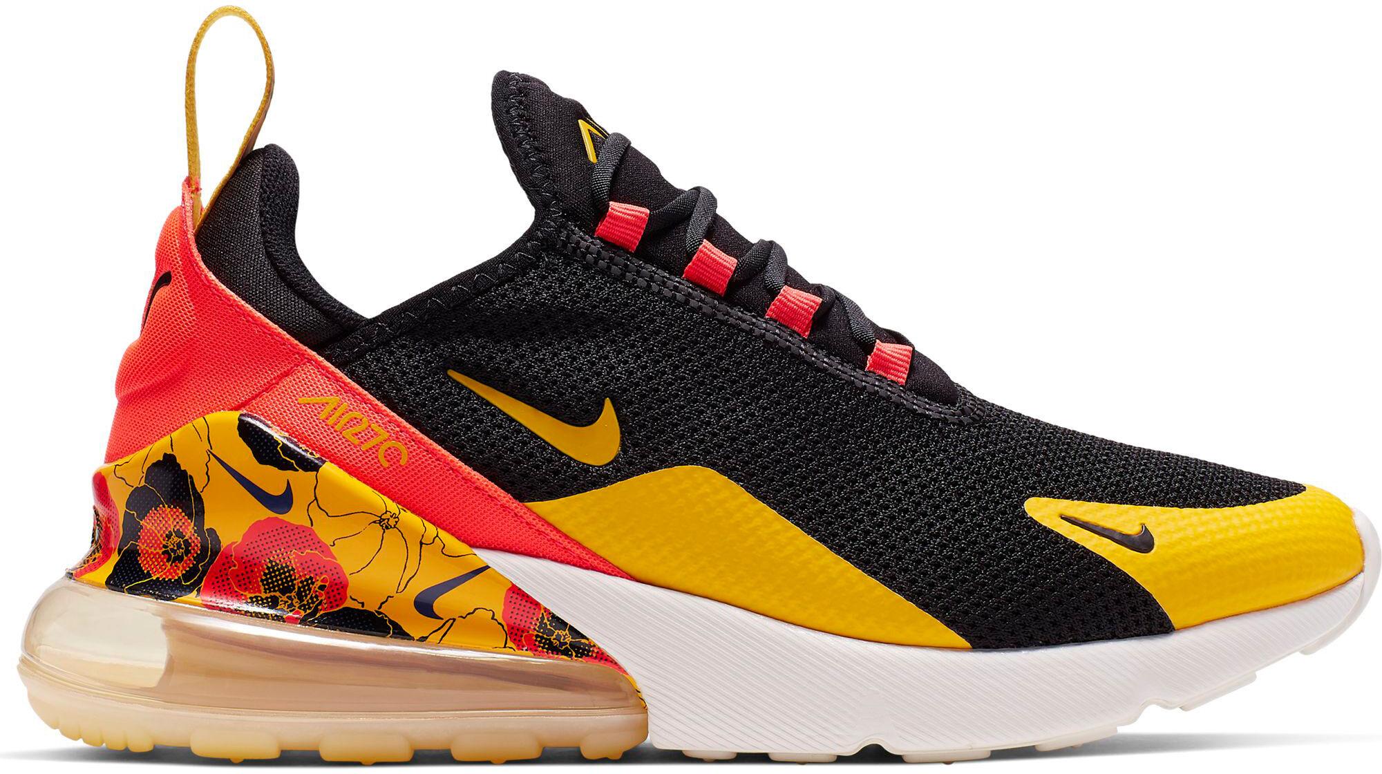 Nike Dames Nike Air Max 270 | The Athletes Foot