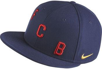 Nike FC Barcelona True Cap Squad Blauw