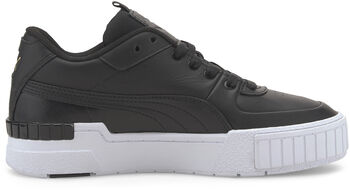 Puma Cali Sport sneakers Dames Zwart