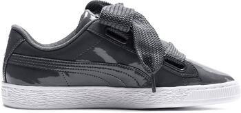 Puma Basket Heart sneakers Dames Grijs