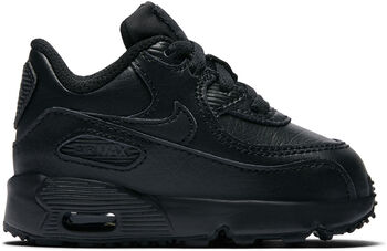 Nike Air Max 90 Leather sneakers Zwart