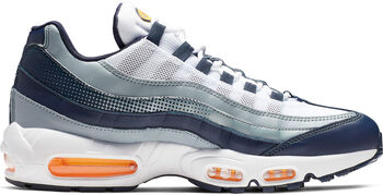 Nike Air Max 95 sneakers Heren Blauw