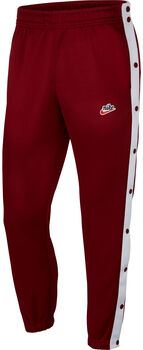 Nike Sportswear broek Heren Rood