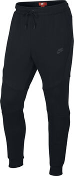 Nike Tech Fleece Jogger broek Heren Zwart