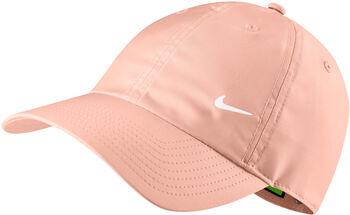 Nike H86 Metal Swoosh cap Heren Oranje