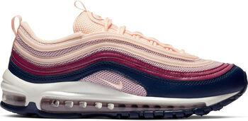 Nike Air Max 97 sneakers Dames Oranje