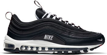 Nike Air Max 97 Premium sneakers Heren Zwart