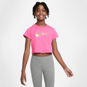 Nike Sportswear kids t-shirt Meisjes