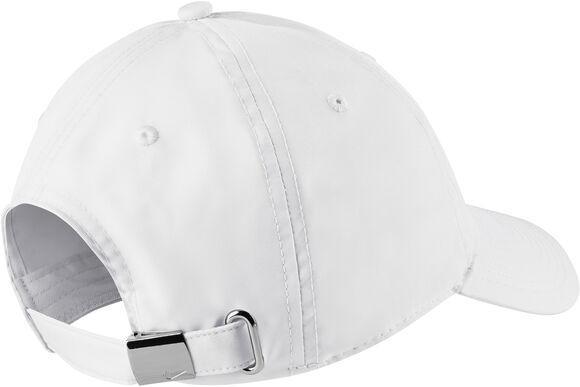 H86 Metal Swoosh cap