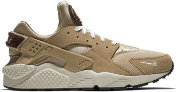 Nike Air Huarache Run Premium Heren Bruin