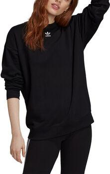 adidas sweater Dames Zwart