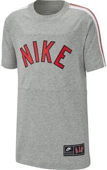 Nike Sportswear shirt Jongens Zwart