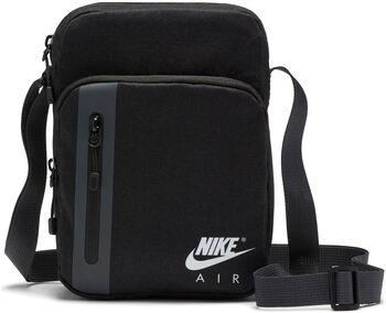 Nike Tech sporttas Zwart