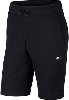 Nike Sportswear Waffle short Heren Zwart