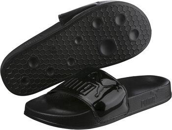 Puma Leadcat Patent sneakers Dames Zwart