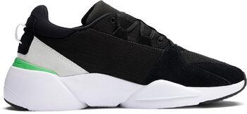 Puma Zeta Suede sneakers Heren Zwart