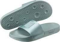 Leadcat Satin slippers