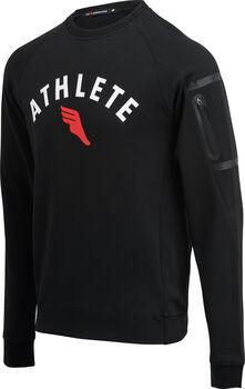 The Athlete's Foot Antoine sweater Heren Zwart