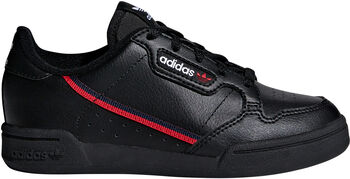 adidas Continental 80 sneakers Zwart