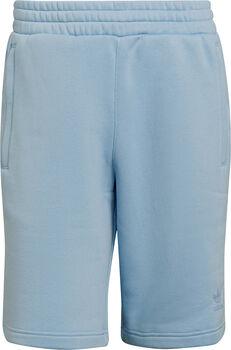 adidas Adicolor Classics MM Trefoil short Heren Blauw