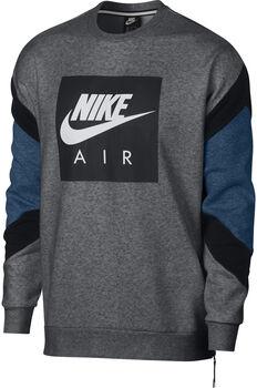 Nike Sportswear Fleece shirt Heren Zwart