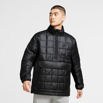 Nike Sportswear Synthetic-Fill jack Heren Zwart