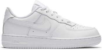 Nike Air Force 1 sneakers - kids Wit