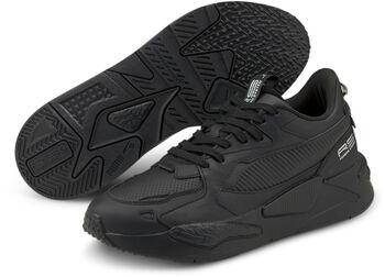 Puma RS-Z Leather sneakers Heren Zwart