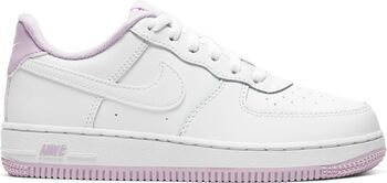 Nike Air Force 1 kids sneakers Wit