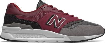 New Balance CM997 sneakers Heren Rood