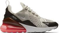 Nike Air Max 270 - kids Jongens Zwart