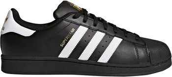 adidas Superstar Foundation sneakers Heren Zwart