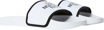 The North Face Basecamp III slippers Heren Wit