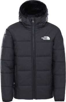 The North Face Reverse Perrito kids jas Jongens Zwart