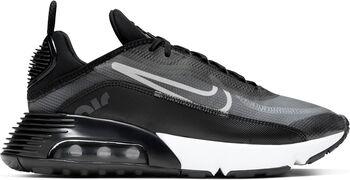 Nike Air Max 2090 sneakers Heren Zwart