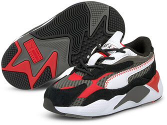 RX-X3 Twill Air Mesh AC kids sneakers