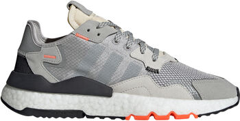 adidas Nite Jogger sneakers Heren Grijs