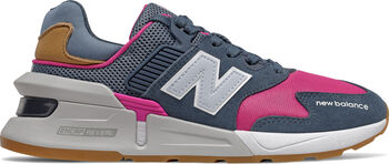 New Balance WS997 JGB sneakers Dames Blauw