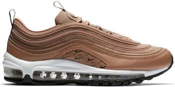 Nike Air Max 97 sneakers Dames Bruin