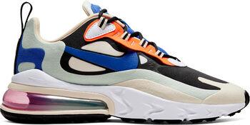 Nike Air Max 270 React sneakers Dames Bruin