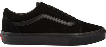 Vans Old Skool sneakers Heren Zwart