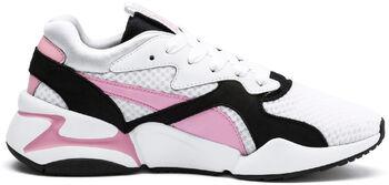 Puma Nova 90 Block sneakers Dames Wit