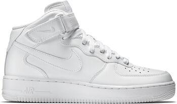 Nike Air force 1 Mid '07 sneakers Heren Wit