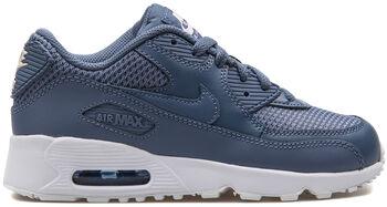 Nike Air Max 90 Mesh - kids Blauw
