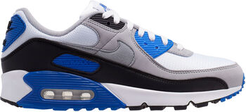 Nike Air Max 90 Recraft sneakers Heren Wit