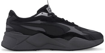 Puma RS-X3 Puzzle sneakers Zwart