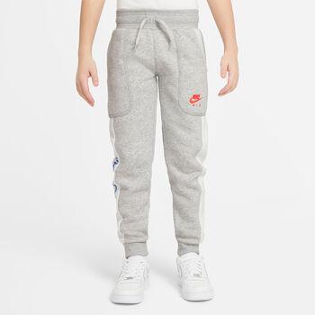 Nike Sportswear Air joggingbroek Grijs