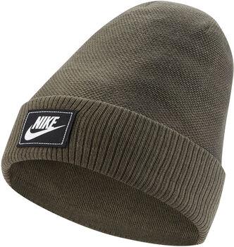 Nike Sportswear Cuffed beanie Bruin