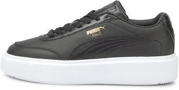 Puma Oslo Maja sneakers Dames Zwart