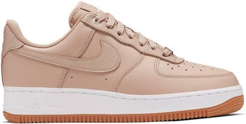Nike Air Force 1 '07 Premium sneakers Dames Oranje